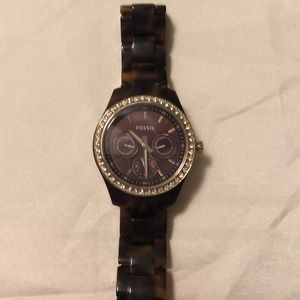Fossil Accessories - FOSSIL WATCH - women's
